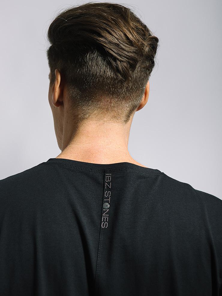 camiseta de hombre manga corta